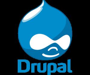 drupal-logo-vector